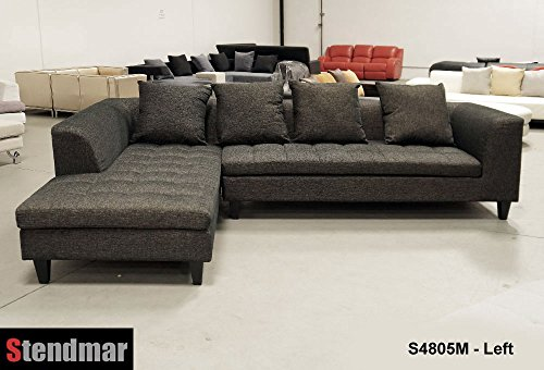 Cool Home Top Search - Simple charcoal gray sectional sofa Lovely