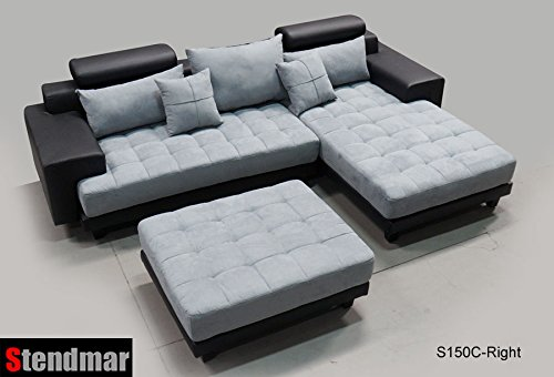 Simple Elegant Home Photo - Awesome sectional sofa with chaise Ideas