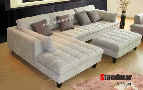 Minimalist Home For Your House - Beautiful sectional sofa with chaise Unique