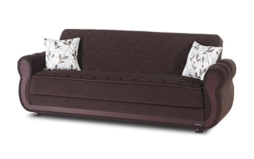 Istikbal argos convertible sofa with storage best sofas for Chaise longue sofa bed argos