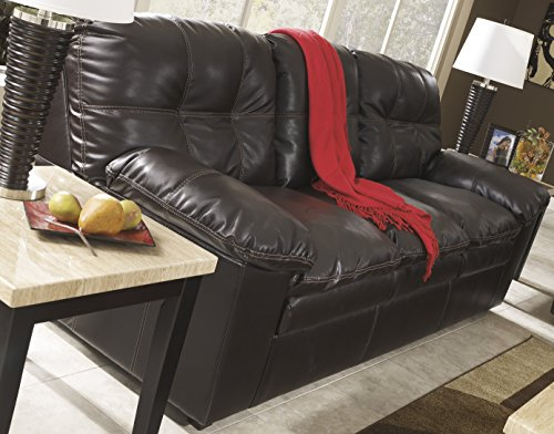 Home Picture - Simple Elegant durablend leather sofa New Design