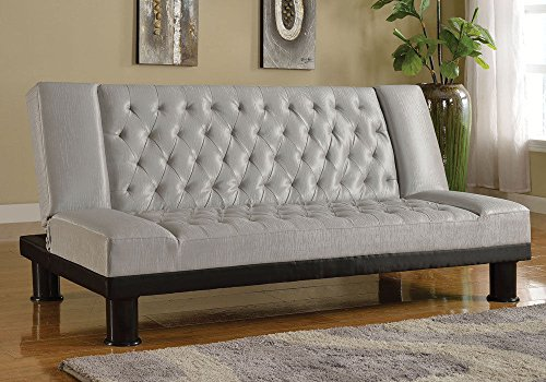 1perfectchoice Oscar Living Room Fold Adjustable Sofa Bed